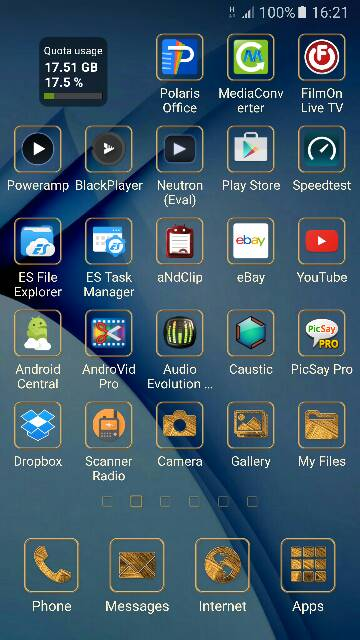 music player android forums at. Black Bedroom Furniture Sets. Home Design Ideas
