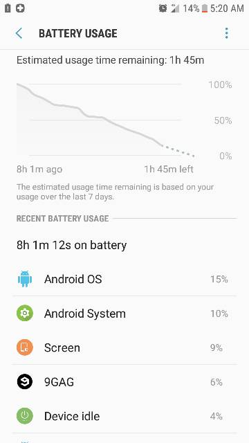 Horrible Battery Life after update-1558.jpg