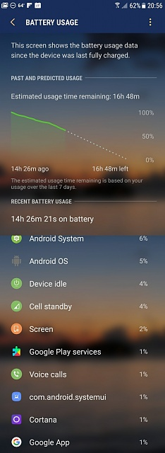 Erratic battery the week before and now since upgrading to Nougat-screenshot_20170508-205649.jpg
