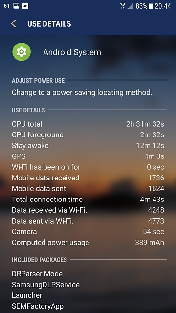 Erratic battery the week before and now since upgrading to Nougat-screenshot_20170507-204424.jpg