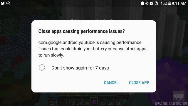 Youtube causing performance issues on Galaxy S7-42099.jpg