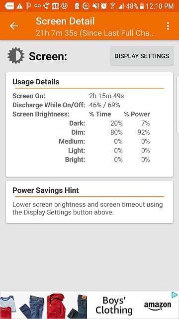 S7 Edge - High battery usage and random installs-3_on-screen-time.jpg
