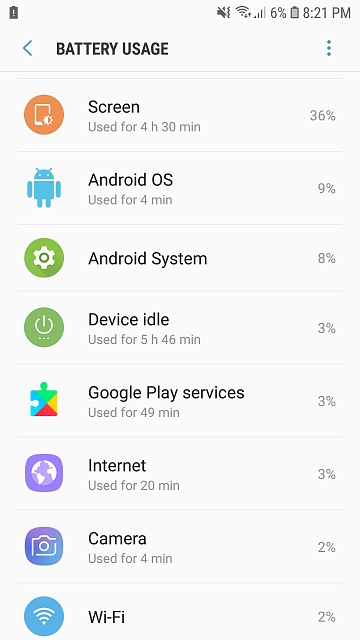 My New S7 extreme battery drainage with pictures-screen4.jpg