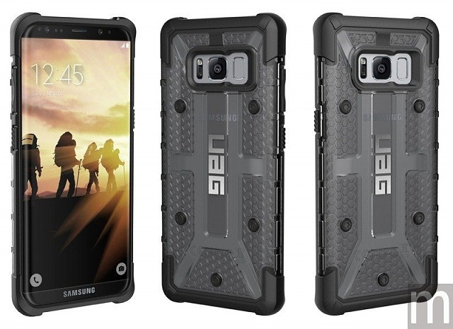 the latest bf5c2 6ca16 Did Samsung deliberately allow UAG to release these high resolution ...