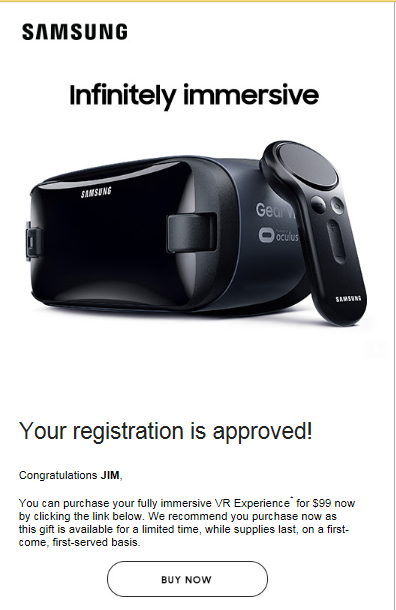 Gear VR registration/approval/shipping/arrival info & also problems.-samsungapproved.png