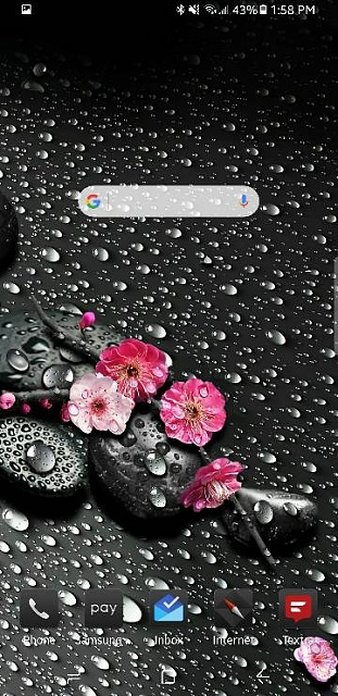 Post homescreen screenshots taken on your Samsung S8 / S8+-1126.jpg