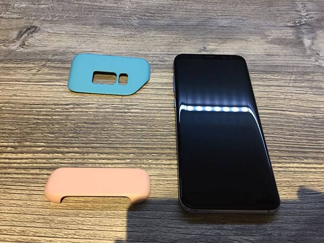 Samsung S8+ Alcantara and 2 piece cover experience and pics-1493067049888.jpg