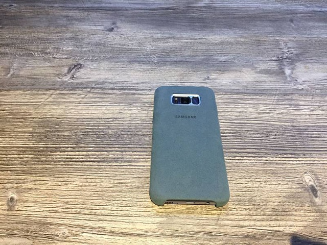 Samsung S8+ Alcantara and 2 piece cover experience and pics-1493067088781.jpg