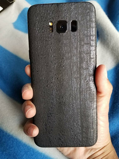 get cheap e8692 d2e56 Dbrand skin - Android Forums at AndroidCentral.com