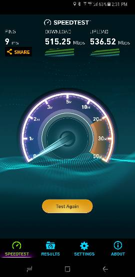 How are your LTE and WiFi speeds with your S8 / S8+?-7845.jpg
