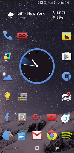 Post homescreen screenshots taken on your Samsung S8 / S8+-screenshot_20170531-224639.jpg