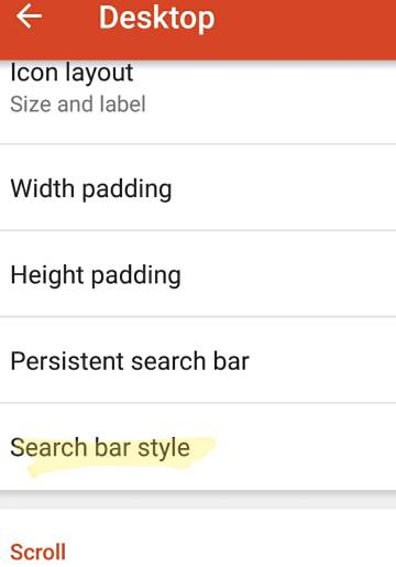 The google search bar on my galaxy s8 changed-6274.jpg