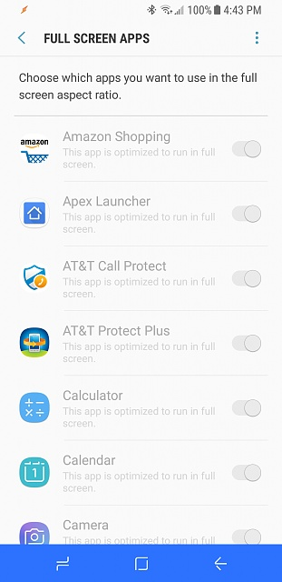Apex launcher,  landscape mode-screenshot_20170701-164331.jpg