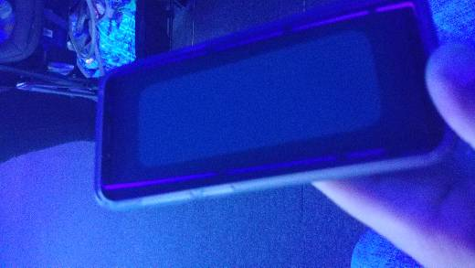 This is what an S8 looks like under a blue light-59085.jpg