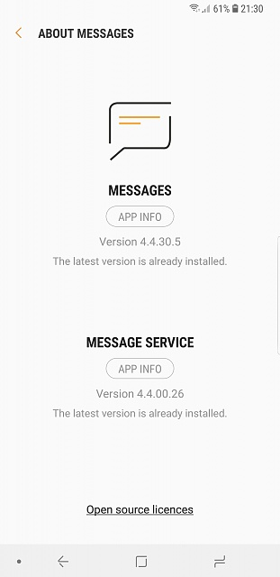 My individual contact notification tones disappeared after updating to Oreo?-screenshot_20180703-213029_messages.jpg