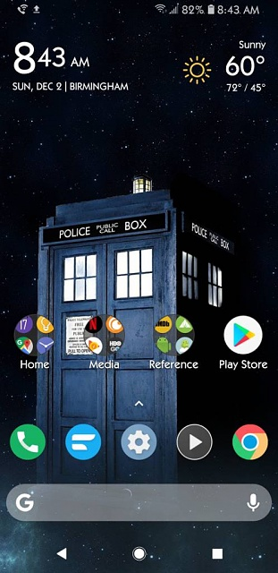 Post homescreen screenshots taken on your Samsung S8 / S8+-screenshot_20181202-084303_nova-20launcher.jpeg
