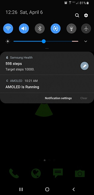 Post homescreen screenshots taken on your Samsung S8 / S8+-screenshot_20190406-122618_samsung-experience-home.jpg