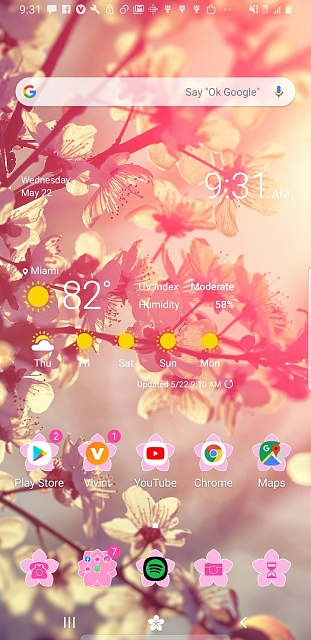 Post homescreen screenshots taken on your Samsung S8 / S8+-home-screen.jpg
