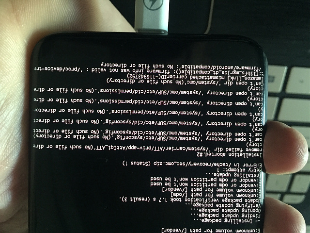 Bootloop persists even after flashing the ROM.-img_6384.jpg