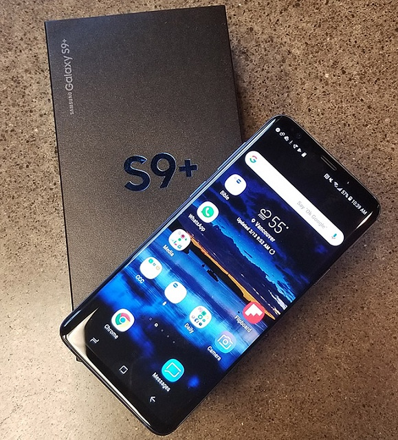 Is it worth upgrading to the S9 from the S8? Or just a spec bump?-s91.jpg