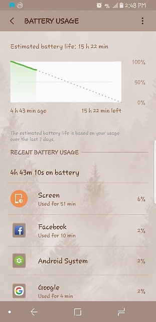 Battery drops fast after taken off charger-screenshot_20180322-144804_settings.jpg