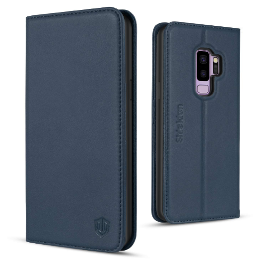 I turn to leather cover on my Samsung s9 plus-111.png