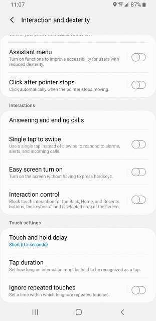 Blue touch circle after updated my Samsung Galaxy S9 to Android Pie-screenshot_20190205-110702_accessibility.jpg