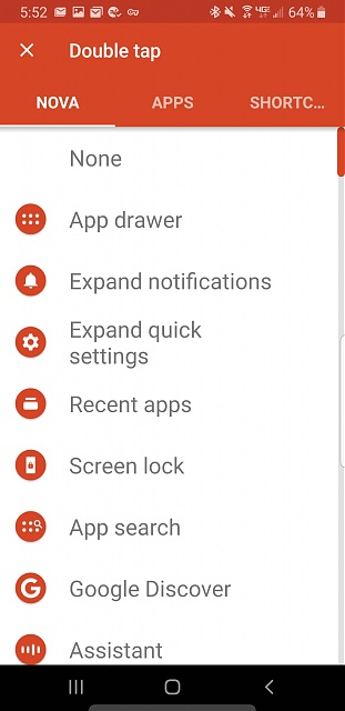 S9 double-tap to wake not available in stock settings?-screenshot_20191115-175222_nova-launcher_a.jpg