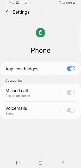 Why do I not get voicemail notifications? (Galaxy S9 running Android 9 on Rogers (Canada))-screenshot_20191210-171711_settings.jpg