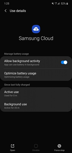 Samsung Cloud doesn't back up security phone copy automatically-screenshot_20200125-012540_settings.jpeg