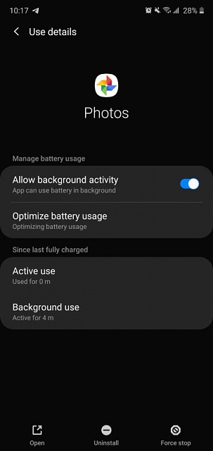 Samsung Cloud doesn't back up security phone copy automatically-screenshot_20200125-101738_settings.jpeg