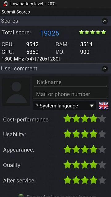 My overclocked benchmarks :)-uploadfromtaptalk1357762161906.jpg