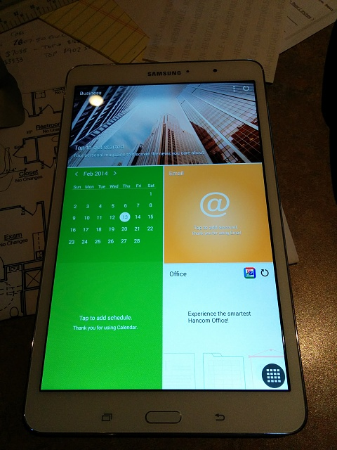 1st impressions and review of the Tab Pro 8.4 Updated 2/14-img_20140213_141251.jpg