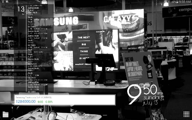Let's see some pics or screen shots of how you have your Tab S set up!!-screenshot_2014-07-13-09-50-16.jpg