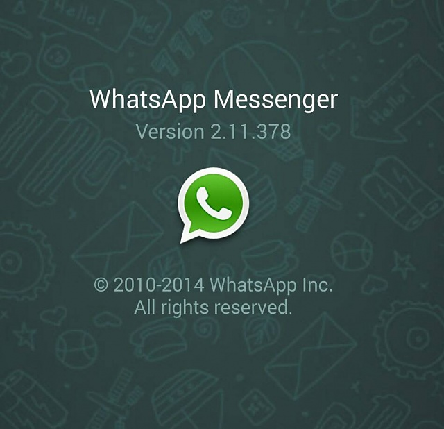 whatsapp free download android samsung