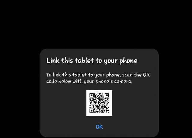 Has anyone gotten this to work??? (Link tablet to phone feature.)-7055.jpg