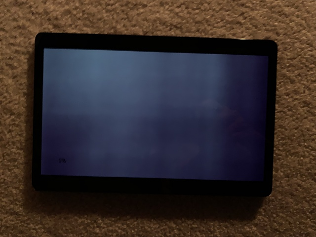 S5e uneven OLED vertical banding grey uniformity issue-img_3702.jpg