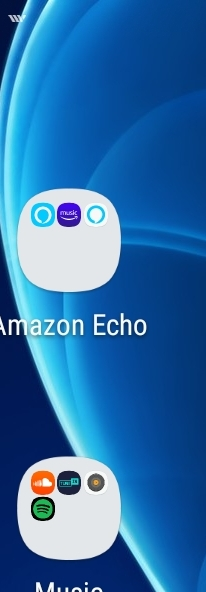 What is this icon on my Samsung Tablet-screenshot_20190710-050844_samsung-experience-home.jpg