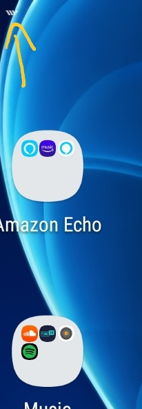 What is this icon on my Samsung Tablet-20190710_060729.jpg