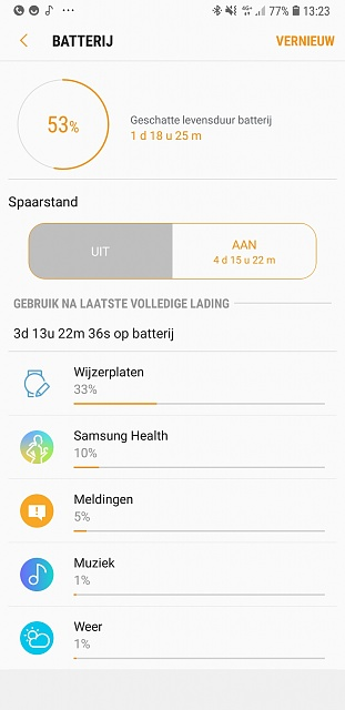 Is anybody's Galaxy watch counting the steps properly?-screenshot_20181102-132320.jpg