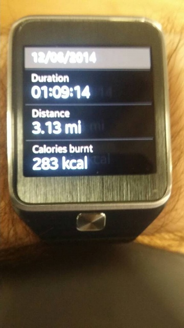 Wanted to compare the accuracy of pedometer and walking on gear 2-uploadfromtaptalk1402726113961.jpg