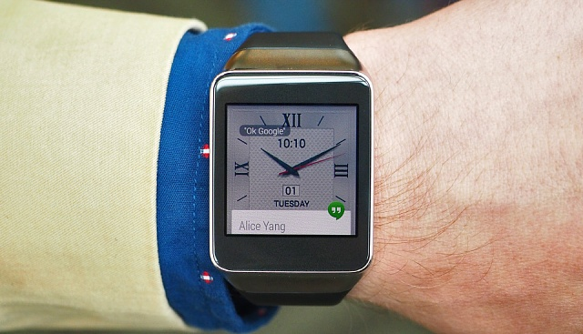 FYI; We just got to see (and touch) Samsung's new Gear Live smartwatch-samgearlead.jpg