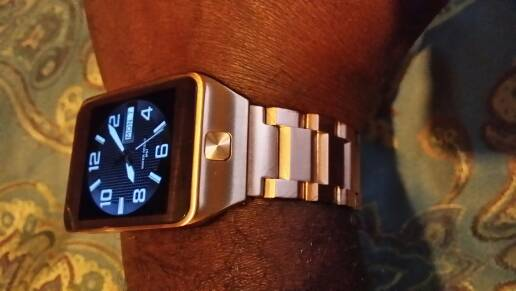 My watch band-20140707_200831.jpg