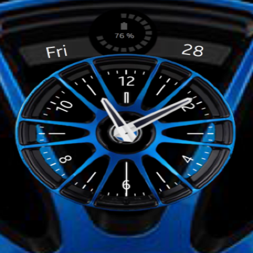 Gear S Watch Faces-iconimage_20170803133721387.png