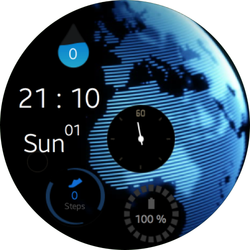 Gear S Watch Faces-iconimage_20171001173628401.png
