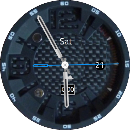 Gear S Watch Faces-iconimage_20171021111139901.png