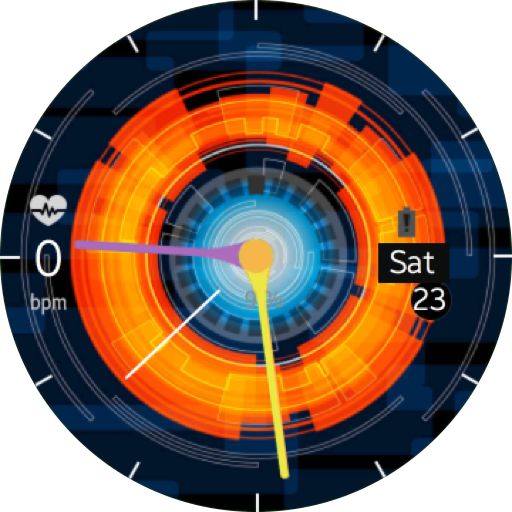 Gear S Watch Faces-iconimage_20171222221906595.png