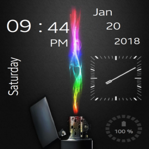 Gear S Watch Faces-iconimage_20180120174747772.png