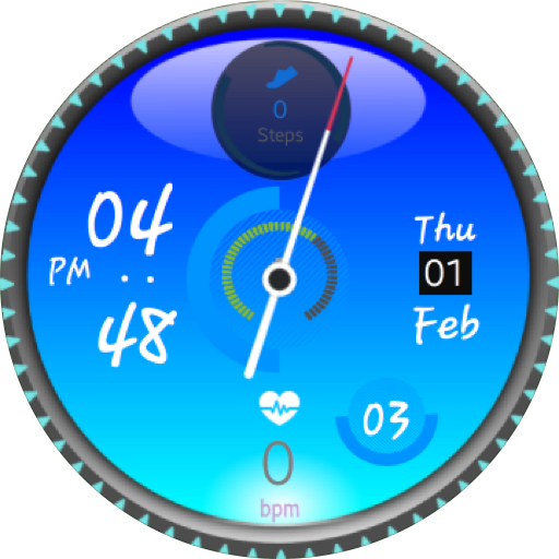 Gear S Watch Faces-iconimage_20180201190916645.png