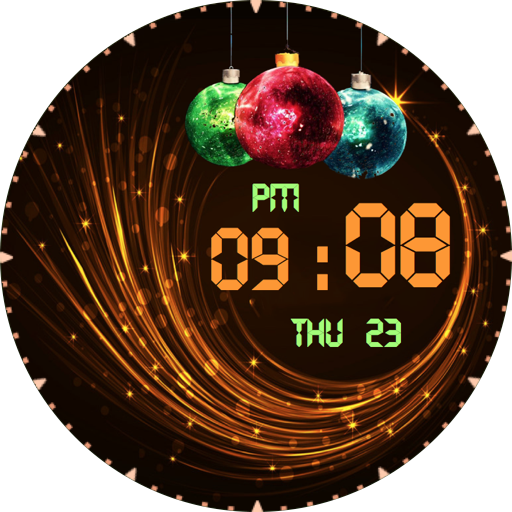 Gear S Watch Faces-iconimage_20180823145310525.png